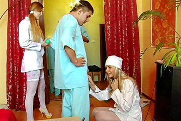 Cool medical college sex party
